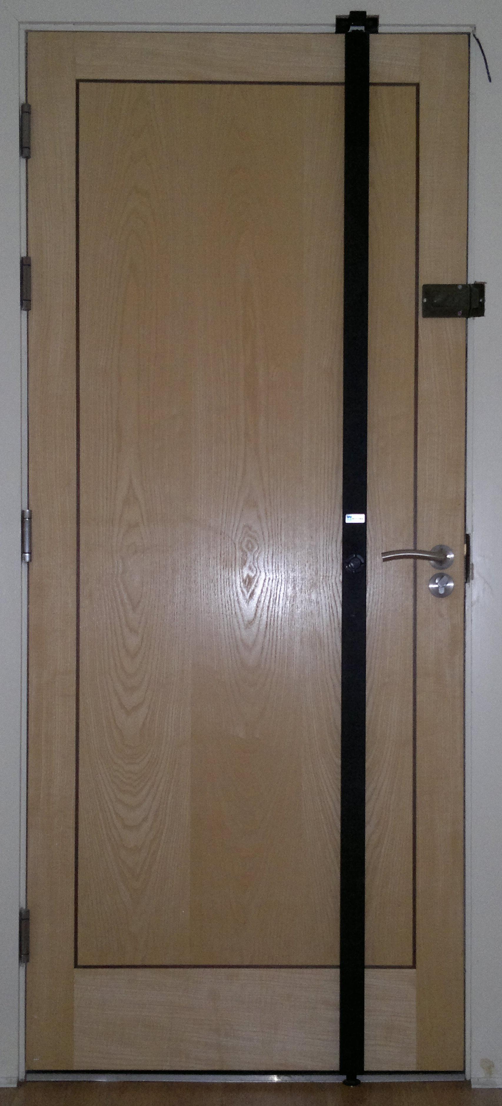 Door Lock Stop The Burglar 01 8249605 Stop The Burglar