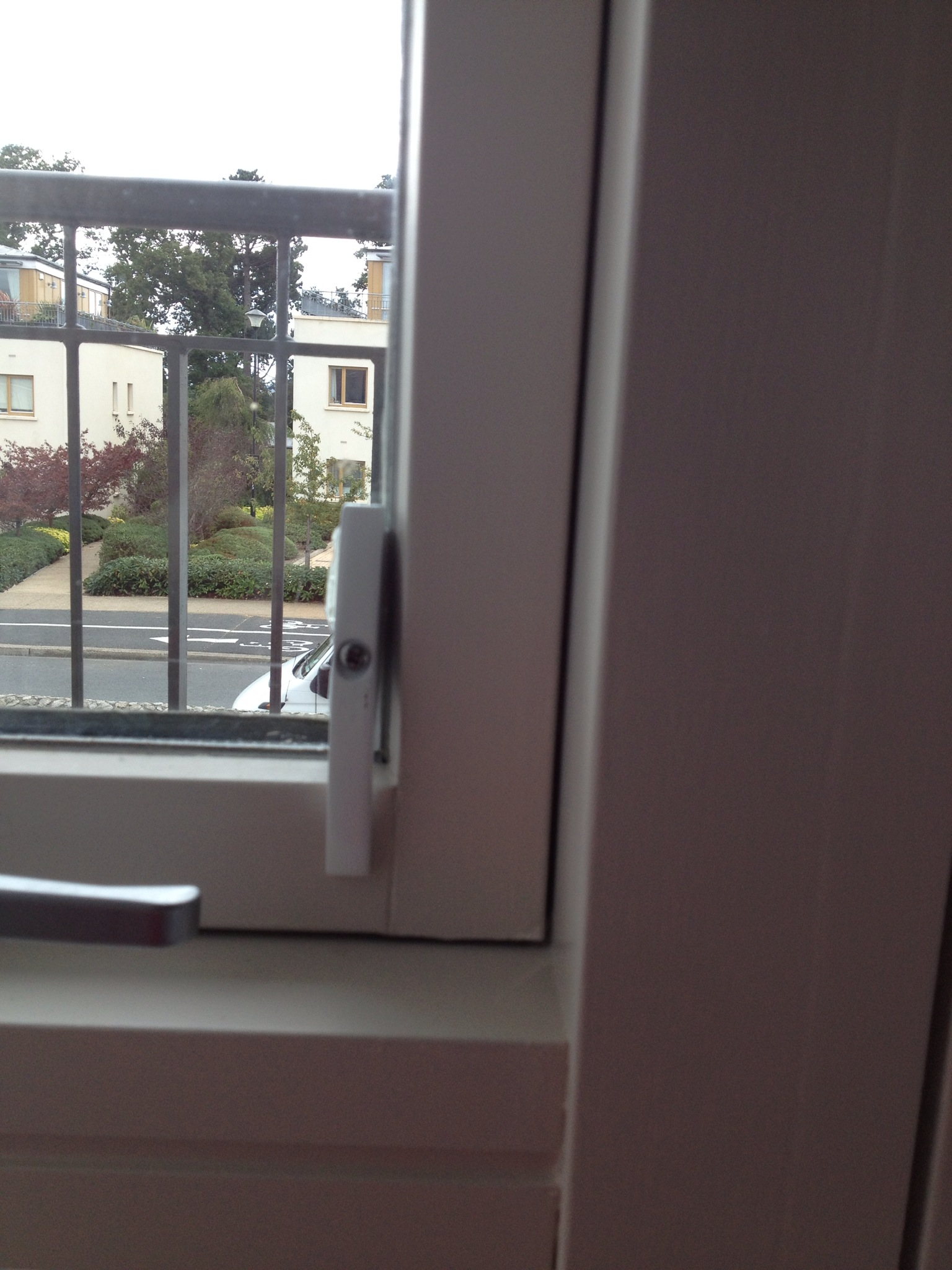 NoGo Glass Window Lock: Exclusive Security Product | Stop The ...