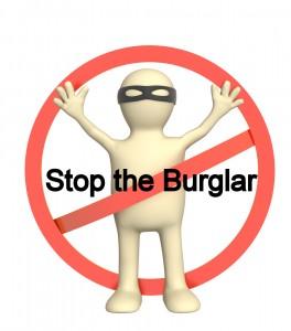 Stop Burglaries