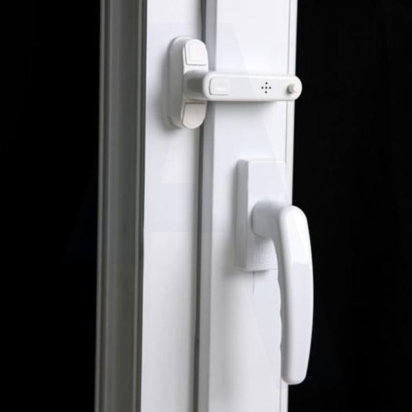 Sash Jammer Window Lock