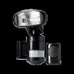 Robotic Security Lights