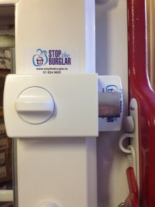 Upvc Deadbolt Door Lock Stop The Burglar 01 8249605