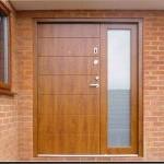 Anti Burglar Door