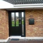 Secure Front Door