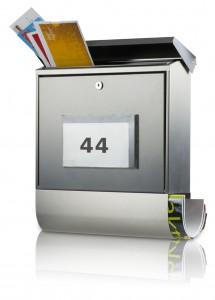 Letterbox Door