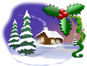 Christmas Security Tips