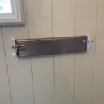 Letterbox Restrictor